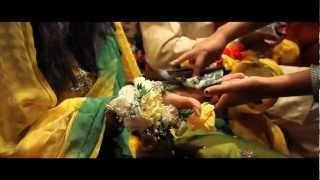 MI Wedding - Usman+Komal