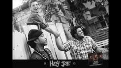 Naâman x Massy x Triple - Hey Joe (Audio)