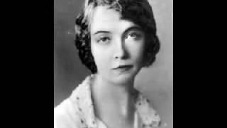 Lillian Gish Little Things Mean Alot