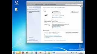 02 Backup mit Bordmitteln unter Windows 7 (lokal)