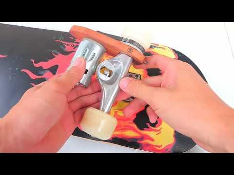 Как сделать электрический скейт, электро скейт, элэктро лонгборд или просто мотоскейтборд дома