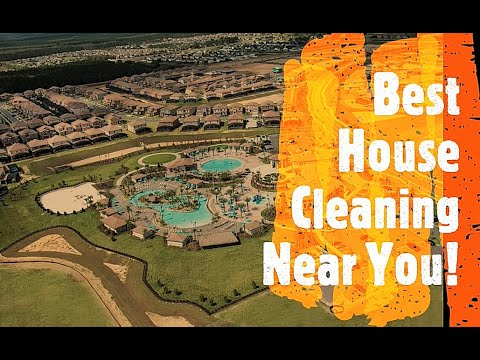 We clean Houses for Sale, Move in/ Move out. Attention Realtors save our number 407-572-4118