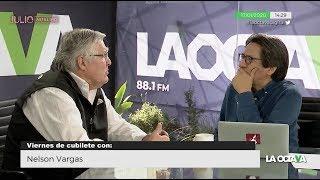 EN VIVO | Las últimas noticias con JULIO ASTILLERO en LA OCTAVA