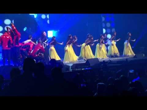 Fusion 2015 Houston (Final Act) : Akshay Kumar, Madhuri Dixit, Sonakshi Sinha, Chitrangada Singh