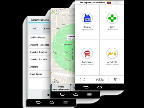 DGCOP 911 your Own 911 Centre – Apps on Google Play