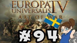 EU4: The Art of Sweden #94