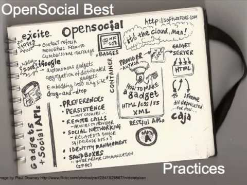 Google I/O 2009 - Designing OpenSocial Apps for Speed&Scale