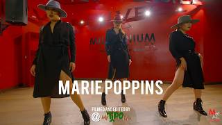Beyonce - Crazy In Love | Choreography With Marie Poppins