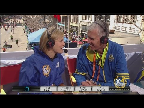 WBZ And B.A.A. Extend Boston Marathon Partnership For Six More Years