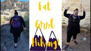Fat Grrl Hiking Trail Review // Edith L. Moore Nature Sanctuary in Houston, TX