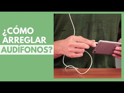 Cómo arreglar auriculares | Trucos y curiosidades | VIX