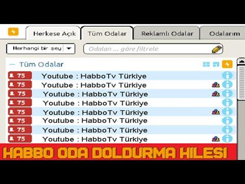 Habbo Bot Hesap Nasıl Yapılır? [Habbo Oda Doldurma Hilesi VDS] - Habbo Türkiye