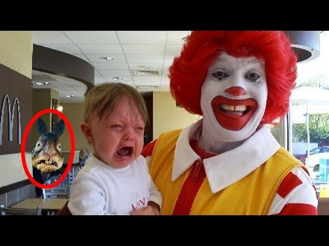 10 CREEPIEST TV COMMERCIALS EVER AIRED!