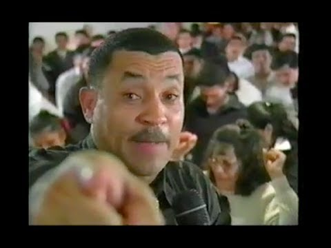 Hector de la Cruz - Te quieren matar