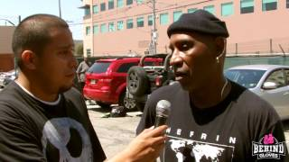 TRAINER ERIC BROWN DISCUSSES PETER QUILLIN SPLIT, GIVES OPINION ON GGG-BROOK AND CANELO-SMITH