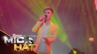 Duyên Trời Phận Do Mình   Nhất Vũ   Karaoke