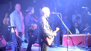 Mark Knopfler - Postcards from Paraguay (Live at Royal Albert Hall, 27.05.2013, London)