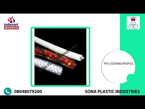 Hoses & Pipes by Sona Plastic Industries, New Delhi
