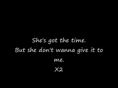 She s got time