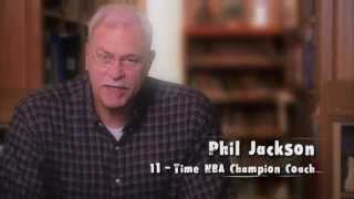 "Positive Coaching Alliance & Phil Jackson - ""Win Win"""