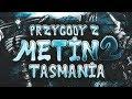 Przygody z Metin2.PL Tasmania #41 Lexo Jak Ty tego smoka Uyebałeś?