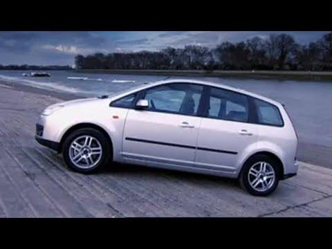 Mini-Cabbing Challenge - Top Gear - BBC
