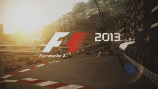 F1 2013 Formula Racing 2013 Opening