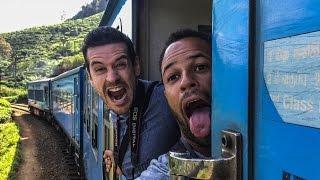 my first VLOG - Sri Lanka Adventures