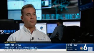 Cyber Security News Report in Miami Florida