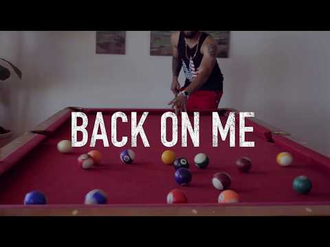 Smeezy - Back On Me Official Video