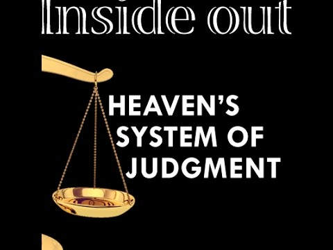 Shmuz #225 - Heaven's System Of Judgment