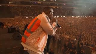 Steve Aoki w. Timbaland - THE WAY I ARE (Steve Aoki Remix) @WorldClubDome 2019