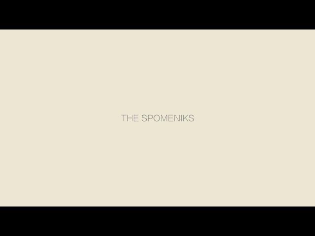 The Spomeniks