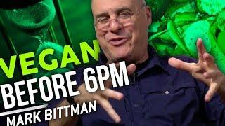 PLANT BASED DIET - Mark Bittman