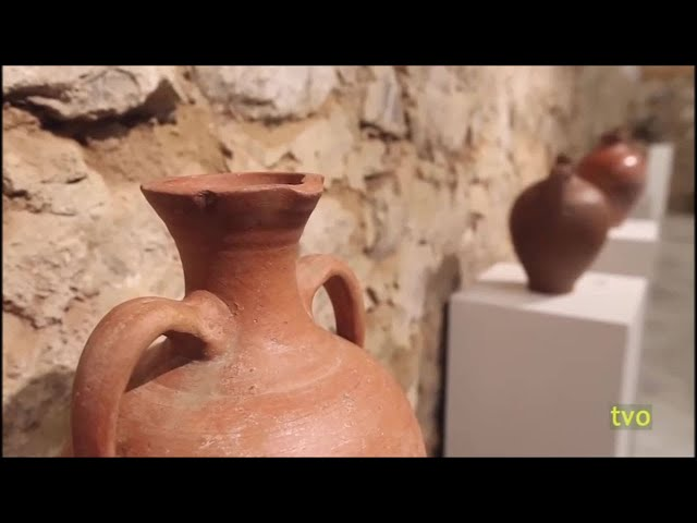 Acto inaugural exposición 'Alfarerías Extinguidas' (21 de septiembre 2018)