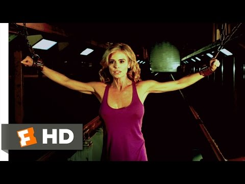 Saw: The Final Chapter (2/9) Movie CLIP - Kill Jill (2010) HD