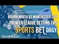 Newcastle vs Manchester City Preview Live Odds and Predictions