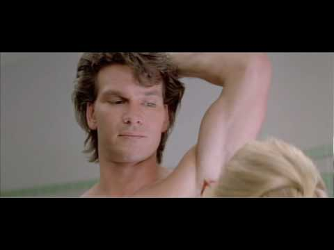 """Road House: """"Pain Don't Hurt"""""""