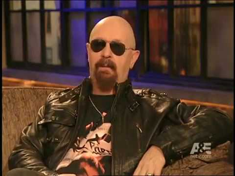 Motorhead's Lemmy Kilmister Surprise Rob Halford of Judas Priest