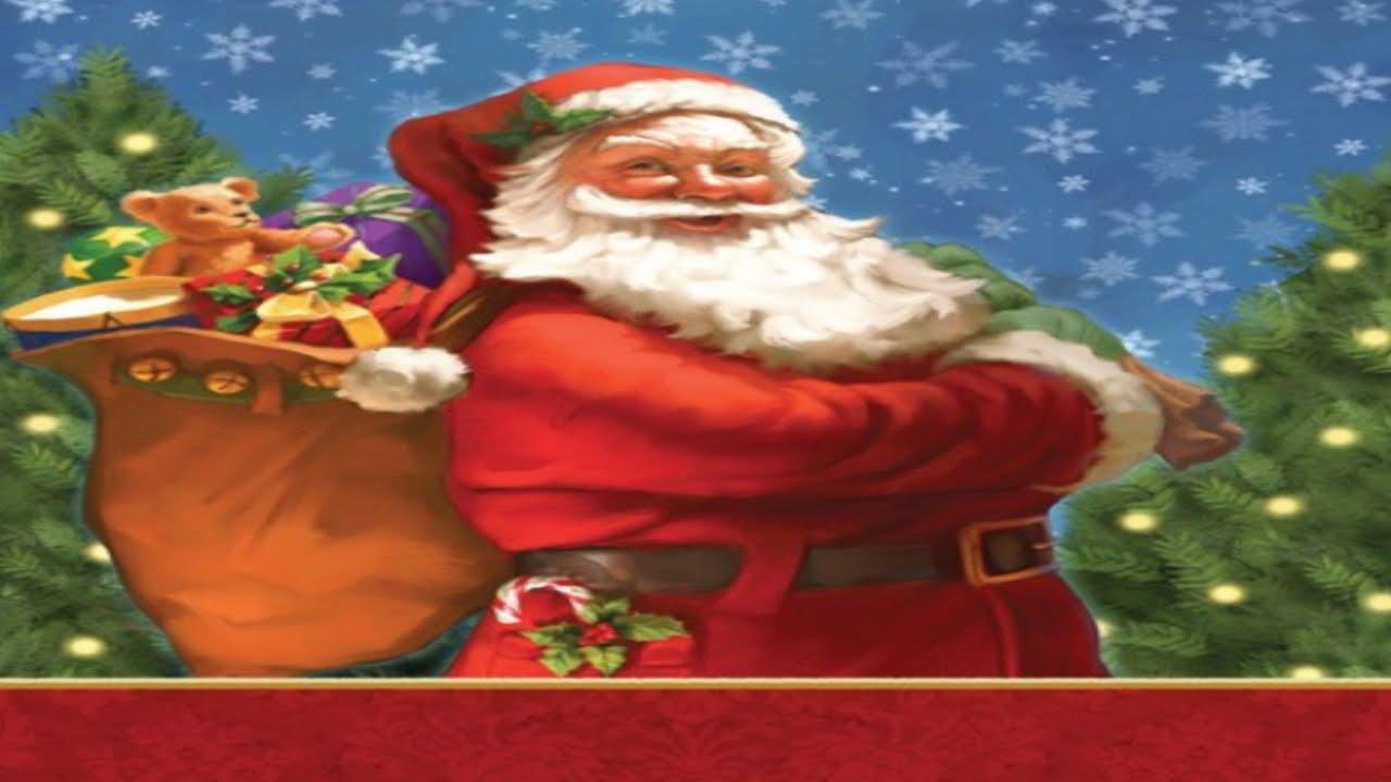 Populäre Weihnachtslieder.3 Stunden Populäre Musik Weihnachtslieder Für Kinder Traditionelle Weihnachtslieder