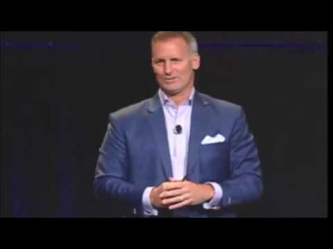 Brian Moran - What is Your Bold Vision