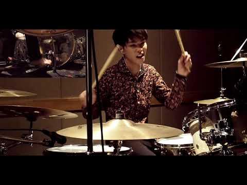 【米津玄師】-『春雷』Shunrai 叩いてみた drum cover たけやまこうき ドラム カバー