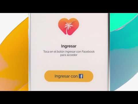 😎 Nuevo look de la app ❤🌴