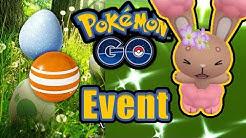 Neues Oster-Event 2020 kommt | Pokémon GO Deutsch #1348