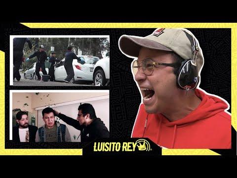 Mexicano reacciona a Vida cruel 24 y Escuadrón Cabula  ♛