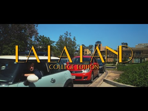 "La La Land ""College Edition"" 