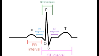 EKG/ECG Interpretation (Basic) : Easy and Simple!