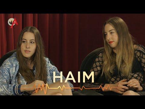 HAIM  Sound Advice