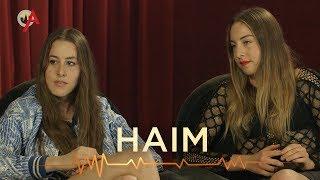 Sound Advice ft. HAIM