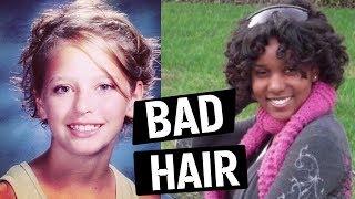 My Worst Hair Mistake! (Throwback)